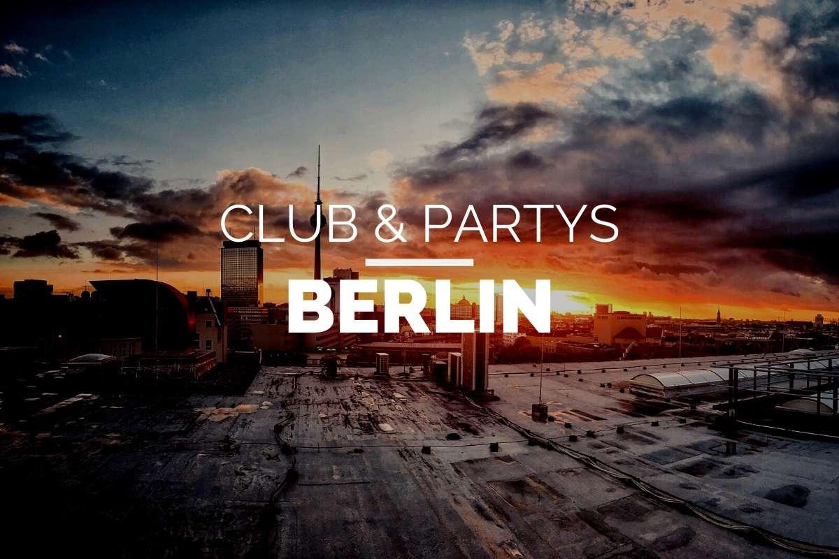 Berlin Event Heute