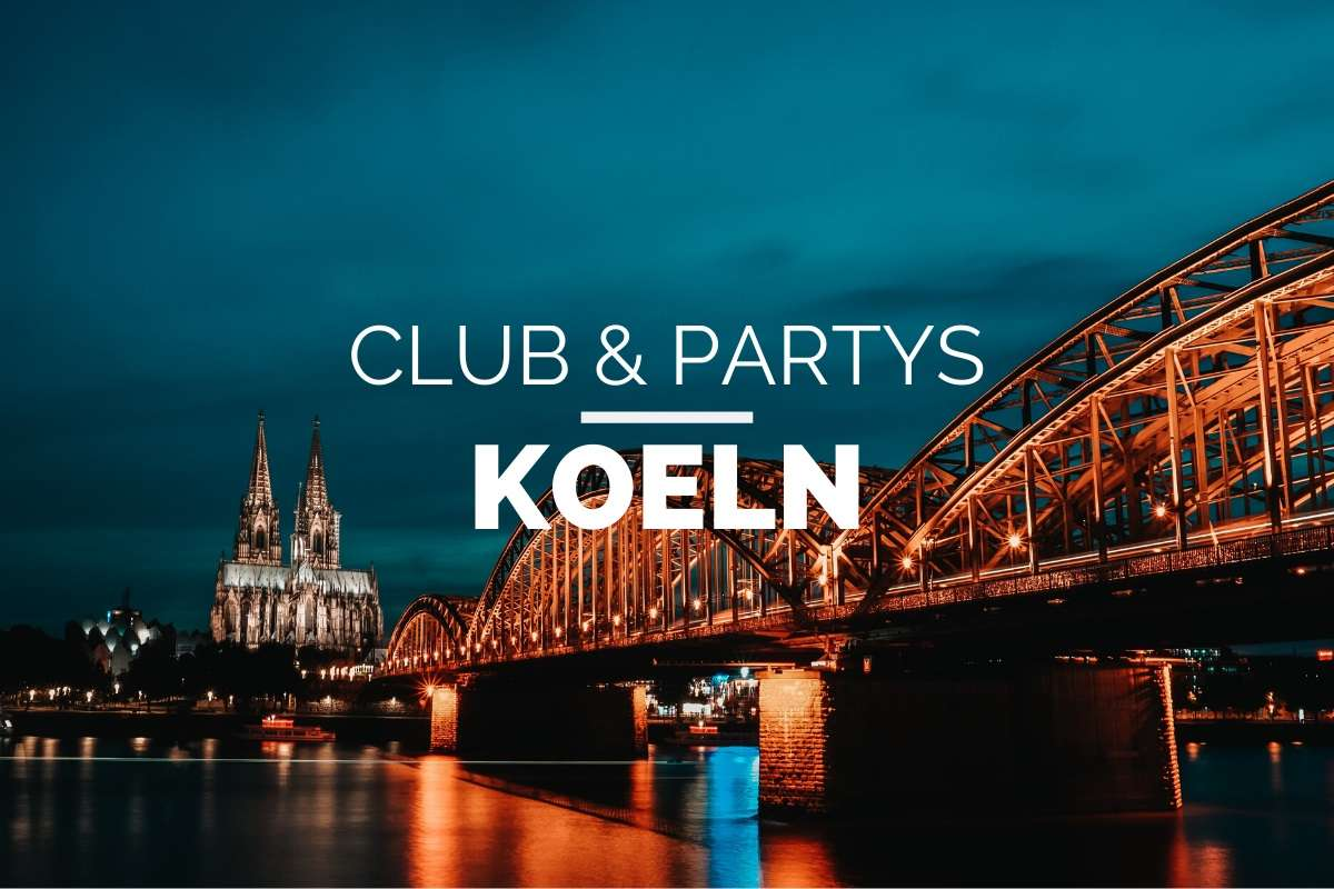 Köln Techno